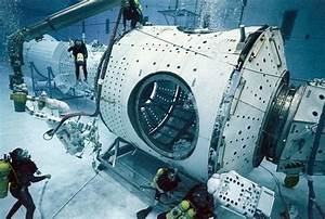 nasa space training Gallery