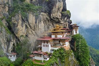 Bhutan Asia Alluring