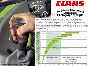 Claas Arion 620C - Claas - Machinery Specifications