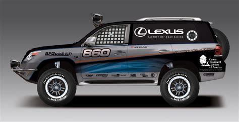 lexus racing team lexus races into 2011 with jtgrey racing team lexus