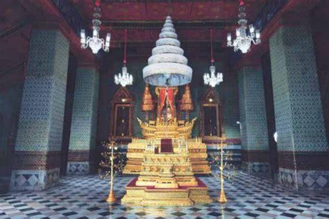 'วันฉัตรมงคล' 4 พฤษภาคม พระราชพิธีฉลองพระเศวตฉัตรกษัตริย์ไทย