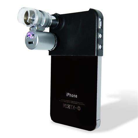 mini microscope for iphone 4 4s roobix