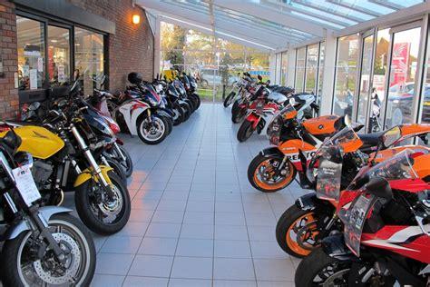 Motorcycle Shops  Lightning Pass