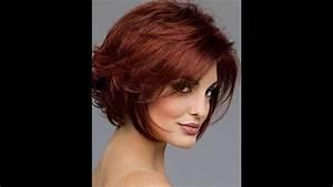 Coiffure Carré Court Dégradé : coiffure carr court d grad cheveux fins alsp ~ Melissatoandfro.com Idées de Décoration