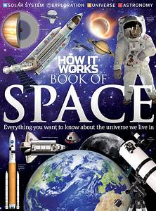 Space Shuttle and more explained in How It Works Book Of ...