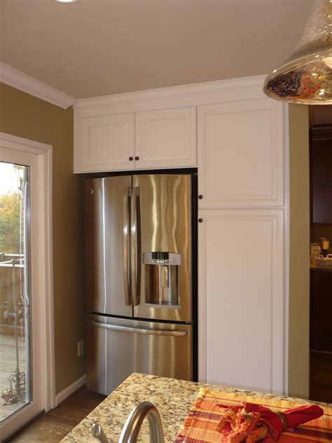 cuisine frigo cuisine cuisine frigo americain idees de couleur