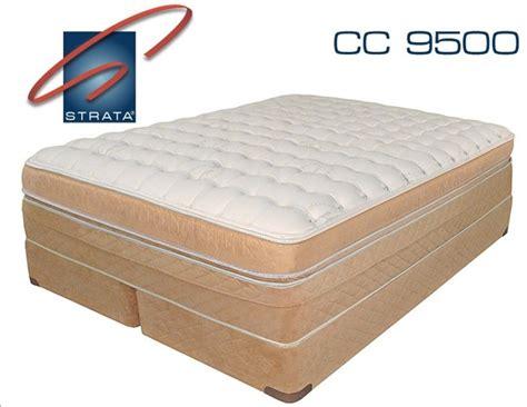 strata cc softside waterbed mattress