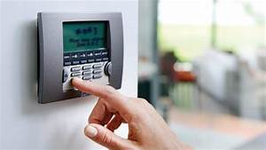 Systeme De Securité Maison : les alarmes l heure d internet ~ Dailycaller-alerts.com Idées de Décoration