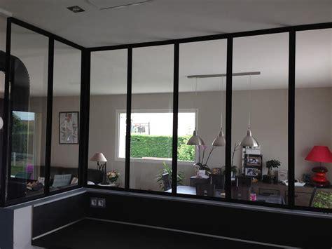 verriere interieure cuisine verrière intérieure cuisine séjour creacier photo n 93