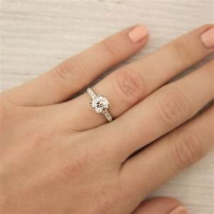 trendy diamond rings for small fingers swoonworthy With wedding rings for small fingers