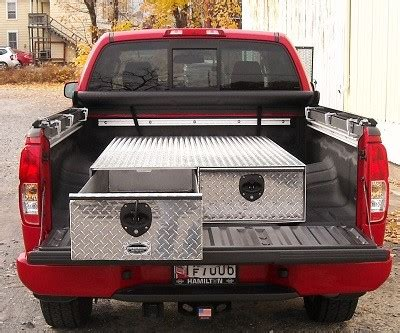 Small Truck Bed Tool Box by Aluminum Truck Bed Tool Boxes For Small