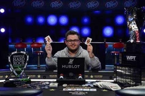 poker showdown series winners announced