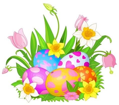 Free Easter Clip 99 Happy Easter 2018 Clipart Images Free