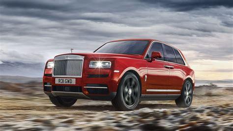 Hacer un vehículo de lujo, que sea capaz de llegar donde llega el nuevo cullinan y. Rolls-Royce Cullinan is Kolossaal Grote Brit | Autobahn