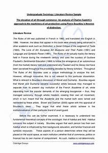 Research paper review sample conflicts in the workplace essay