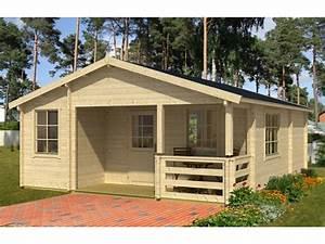 Ferienhaus Aus Holz : kasai a ferienhaus aus holz von lasita maja ~ Michelbontemps.com Haus und Dekorationen
