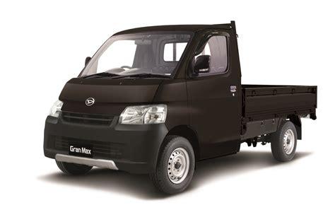 Review Daihatsu Gran Max Pu by Daihatsu Gran Max Pu Tasikmalaya Dealer Resmi Daihatsu