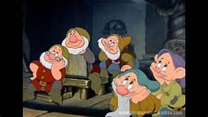 Blanche Neige Disney Youtube : blanche neige et les sept nains second doublage fran ais de 1962 extrait n 1 youtube ~ Medecine-chirurgie-esthetiques.com Avis de Voitures