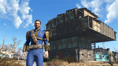 WORLD'S BIGGEST BASE! (Fallout 4) - YouTube
