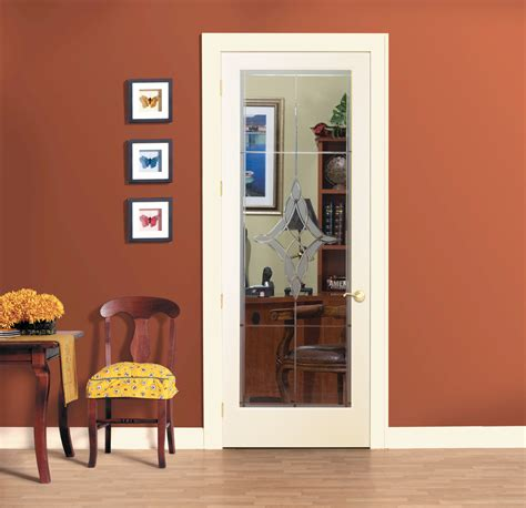Decorative Interior Doors Home Office With African