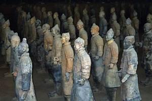 Qin shi huang essay