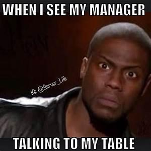 funny waitress memes MEMES