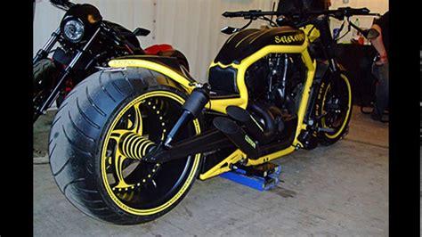 rod tuning moto tuning harley davidson v rod rod special