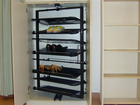 spinning closet organizer home design ideas and pictures