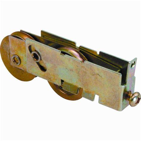 prime line tandem sliding glass door roller assembly 11