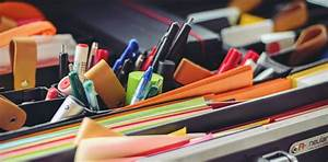 This Is Why Everyone Steals Office Supplies From Work