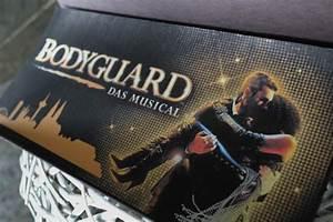 Bodyguard Matratze Gutschein : dag paper das musical bodyguard ~ Yasmunasinghe.com Haus und Dekorationen