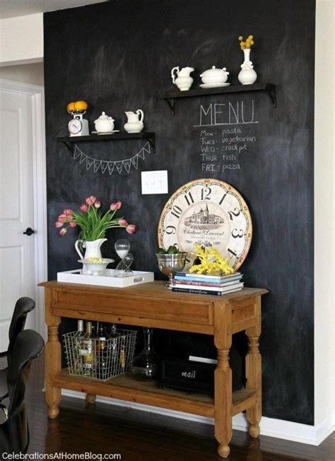 home kitchen  kitchen chalkboard kitchen