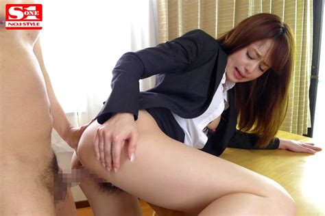 Snis 162 An Insurance Seller Does Her Business On The Pillow Akiho Yoshizawa Javbus