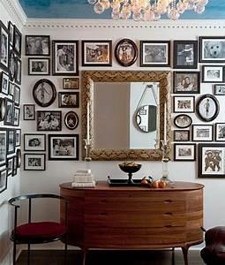 Schrank Verschönern Selber Machen : fotowand selber machen 66 wundersch ne ideen und inspirationen ~ Bigdaddyawards.com Haus und Dekorationen