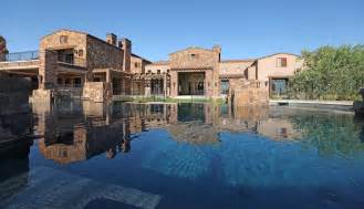 luxury homes arizona 39 s most expensive luxury homes 25 million scottsdale luxury estate