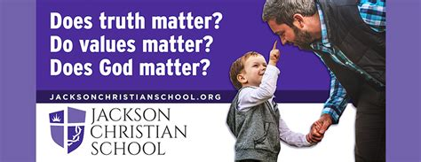 jackson christian school jackson michigan 987 | bannerJCS