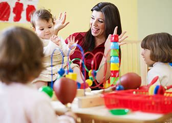preschool and childcare center directors occupational
