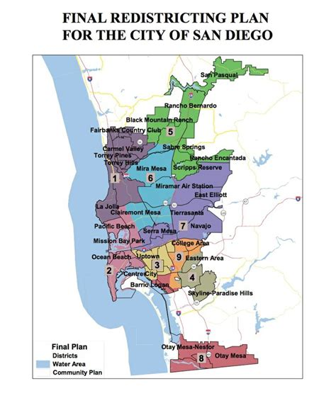 district map   finalized today kpbs