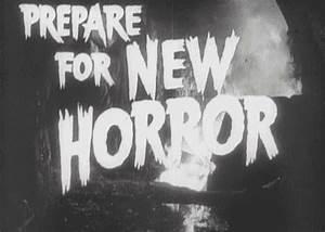classic horror movie gif | Tumblr