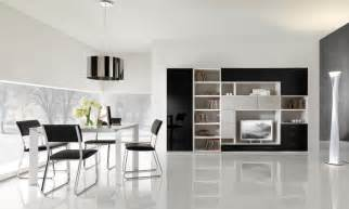 furniture for livingroom modern black and white furniture for living room from giessegi digsdigs