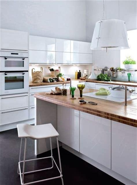 cuisine ouverte ilot ilot de cuisine bien le choisir ilot de cuisine