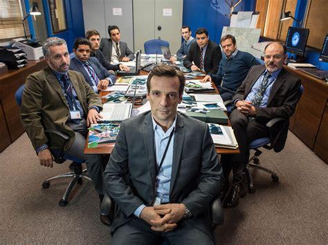 les de bureau le bureau des légendes chro