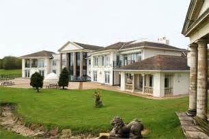 Country Mansion Opulent Country Mansion For Sale