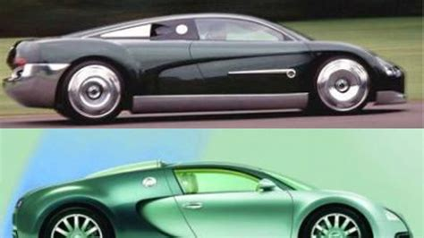 2003 Bugatti Veyron Photos, Informations, Articles