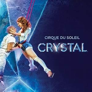 Cirque Du Soleil Crystal - 123Dentist