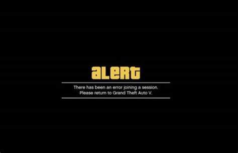 gta servers down