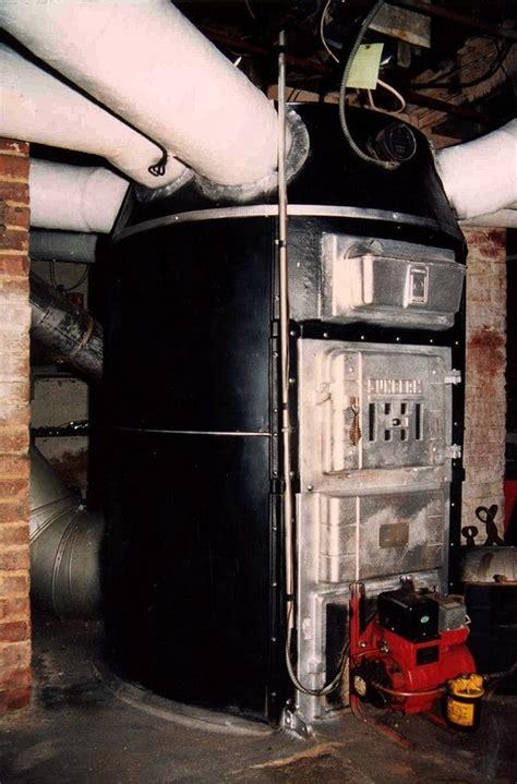 heating    octopus furnace oldhouseguy blog