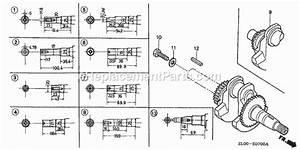 Honda Gx270 Repair Manual  Honda  Auto Wiring Diagram
