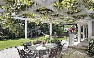 several selected outdoor patio ideas you need to try