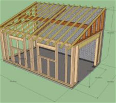 25 best ideas about construction ossature bois on